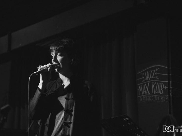 Max Club Jazz Festival 2016