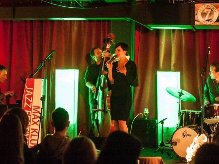 Max Club Jazz Festival 2013