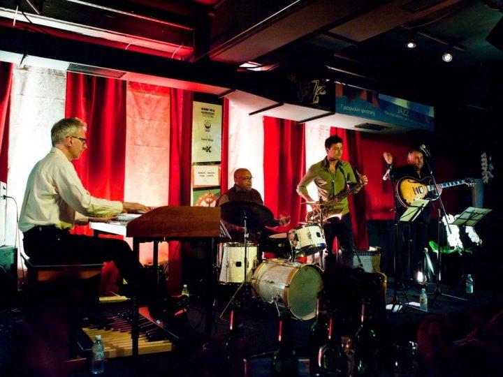 Max Club Jazz Festival 2012