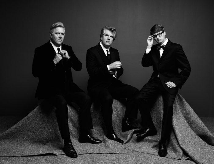 New Standards Trio