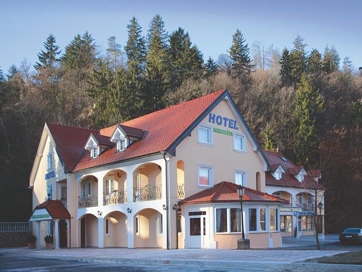 Hotel Razgoršek